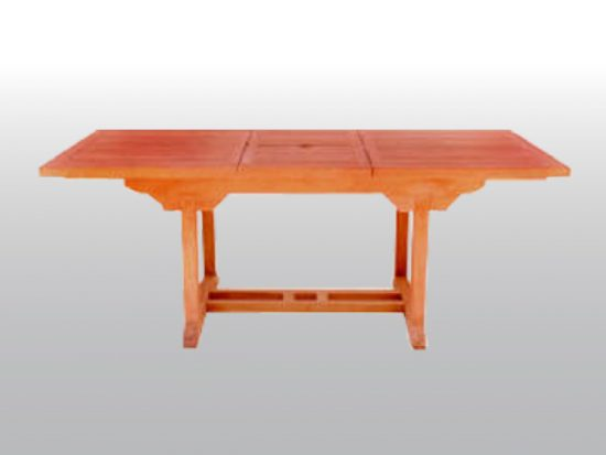 Extension Table Extra Thick